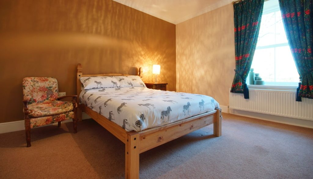 Paull Holme Farm Bed and Breakfast East Yorkshire Double Room