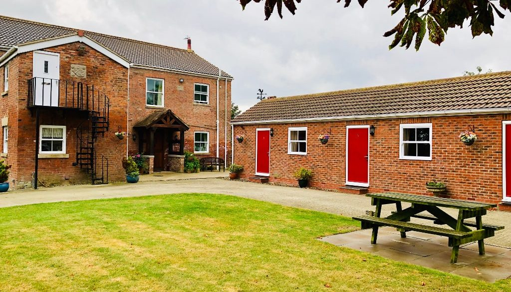 Paull Holme Farm Bed and Breakfast East Yorkshire