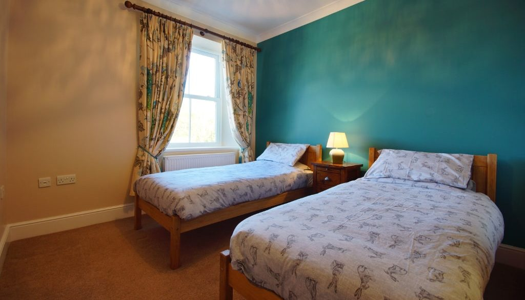 Paull Holme Farm Bed and Breakfast East Yorkshire Twin Room