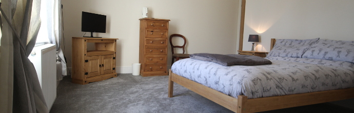 Hull Accommodation - Paull Holme Farm Bed and Breakfast
